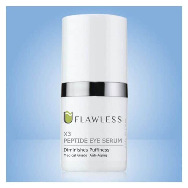 X3 Peptide Eye Serum