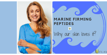 The power of Marine Algae Extracts on your skin