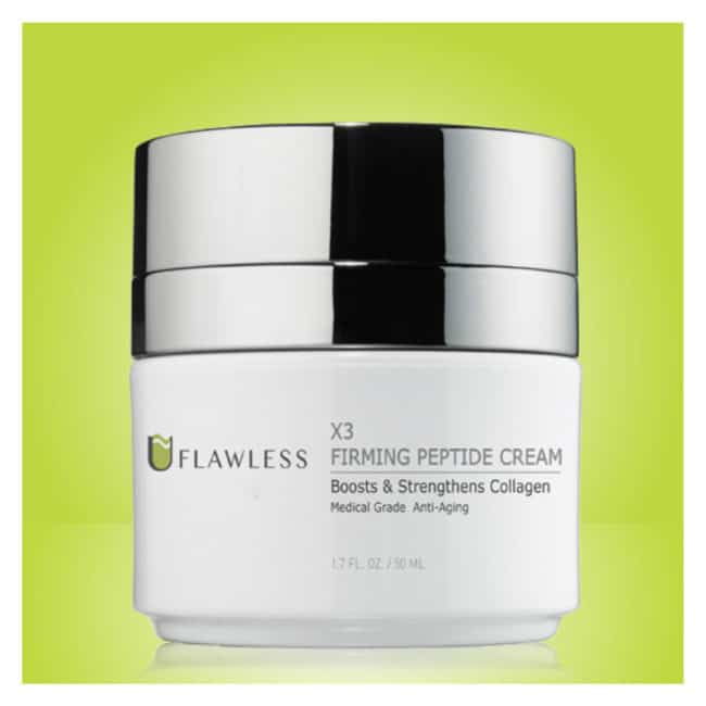 X3 Firming Peptide Cream
