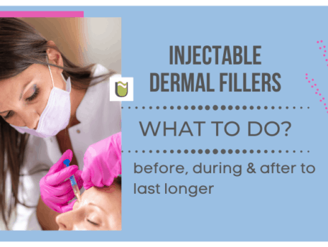 What to do for dermal fillers last longer?