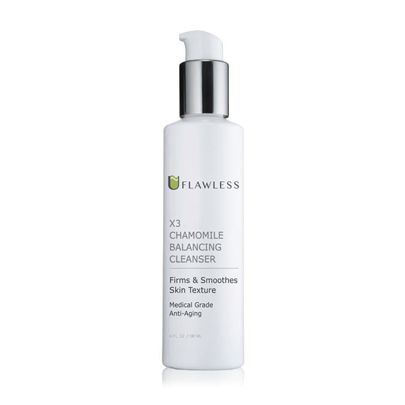 x3 Chamomile Balancing Cleanser