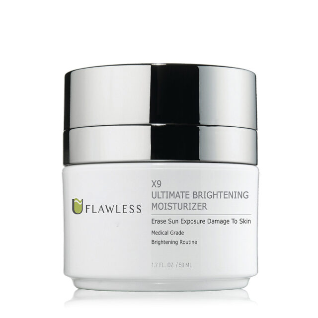 x9 Ultimate Brightening Moisturizer