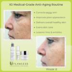 X3 Medical-Grade Anti-Aging Rouine